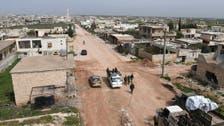 شام کے علاقے تل رفعت سے ایرانی مشیران کا انخلاء : رپورٹ