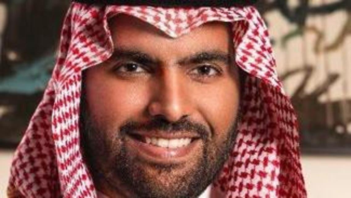 Prince Badr Al Saud