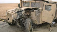 تقنية لامتصاص الصدمات لإنقاذ أرواح الجنود داخل المدرعات