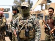 قتيل بانفجار قرب قاعدة للتحالف شمال سوريا