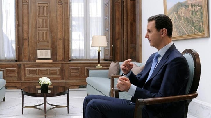 الأسد يطلب مساعدة حليفته روسيا: نحتاج للقروض ولكن!