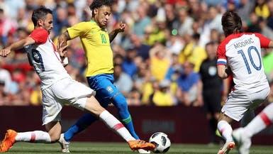 مودريتش لنيمار: ريال مدريد في انتظارك
