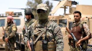 قسد: استكمال إجلاء المدنيين من آخر جيب لداعش اليوم
