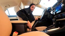 Glowing with pride, Saudi women share their driving licenses on social media