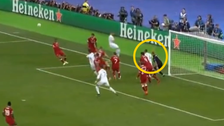 Another Ramos victim? Liverpool keeper Karius was concussed during final