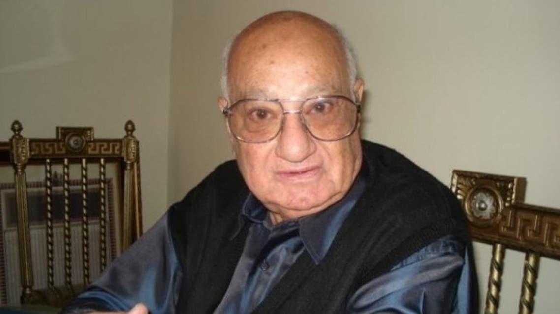 Ahmad Saeed egypt journalist