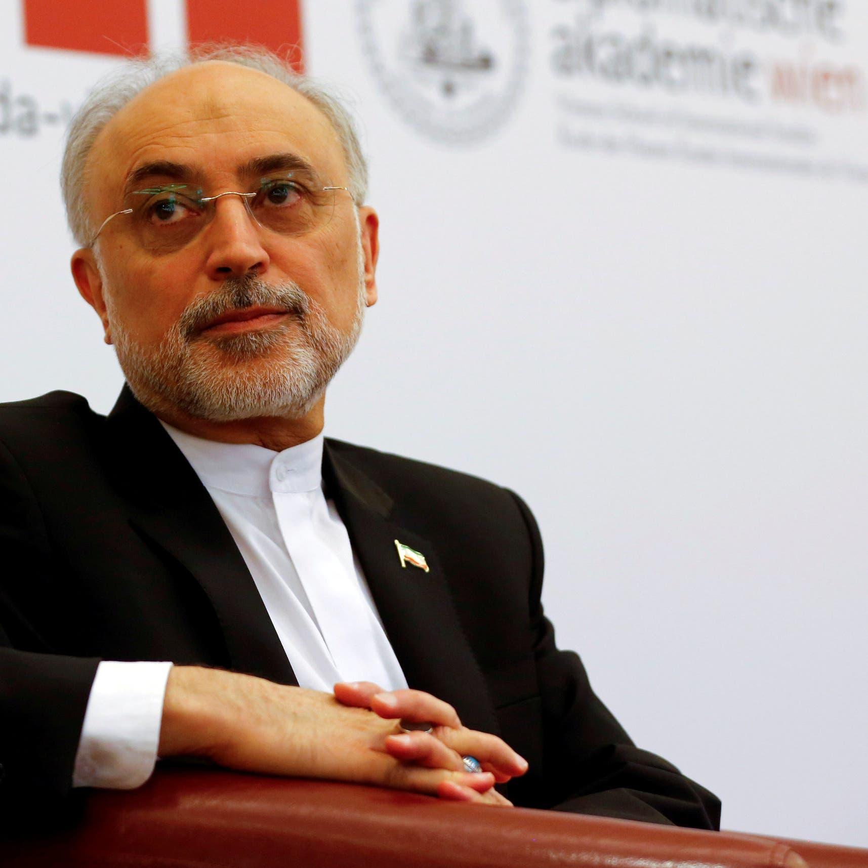 إيران: حادث نطنز متعمد.. ونحتفظ بحق الرد