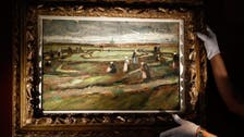 Vincent Van Gogh painting sells for over 7 million euros