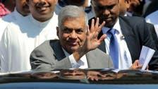 Sri Lanka president shuts TV network linked to prime minister