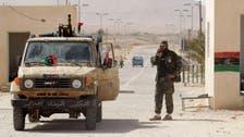 لیبیا میں دو ایرانی عسکری مشیروں کی ہلاکت کی تفصیلات