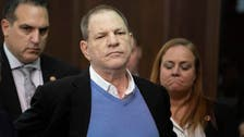 Harvey Weinstein pleads not guilty to rape as lawyer vows to fight