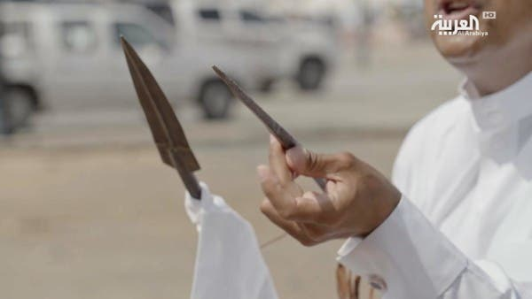 وقفات على خطى العرب | الاستعجال