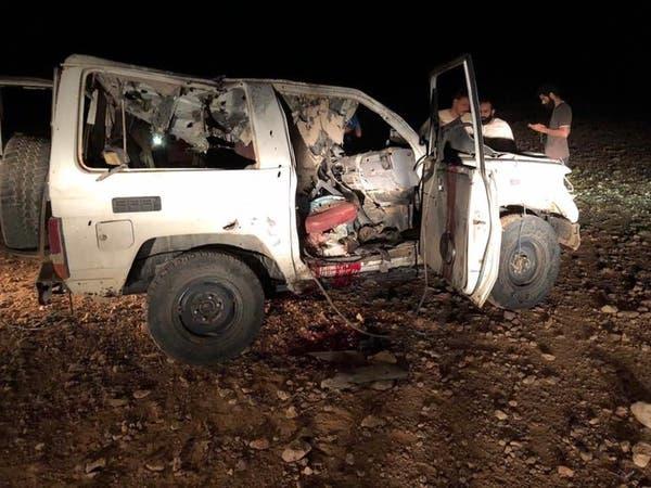 ليبيا.. مقتل قيادات بارزة لداعش بغارة جوّية مجهولة