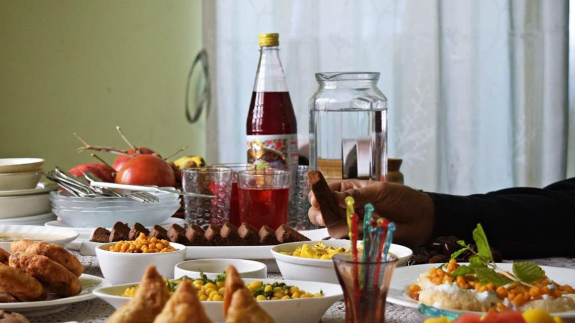 Rooh Afza was launched in the early 1900s as a medicinal drink to combat the hot summers of the subcontinent. (Supplied)