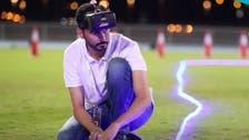 """بطل """"الدرونز السعودية"""" يروي.. وحديث عن محمد بن سلمان"""