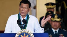 Philippines' Duterte says will quit if enough women protest his kiss