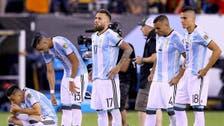 """اسرائیل اور ارجنٹائن کے درمیان """"دوستی میچ"""" سیکیورٹی خطرات کی نذر ہو گیا"""