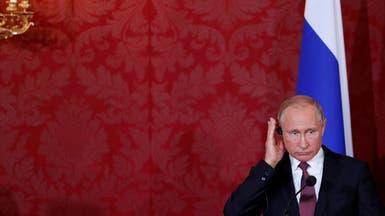 بوتين يدعو من فيينا إلى رفع العقوبات الأوروبية عن روسيا