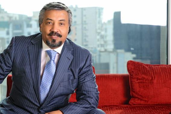نور سليمان رئيس شركة دي اتش ال في الشرق الأوسط