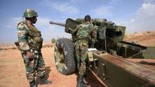 بشار الاسد کے 45 فوجی داعش کے حملے میں لقمہ اجل بن گئے