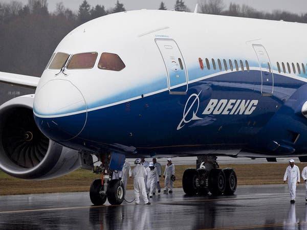 """الجزائر تعلق طائرات بوينغ """"737 ماكس8"""" و9"""""""