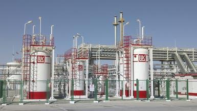 """""""لوك أويل"""" الروسية: سعر النفط الحالي مرتفع نسبياً"""