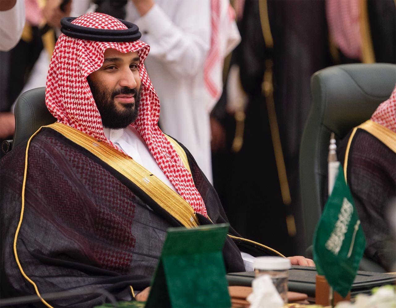 Saudi Arabia, UAE crown prince 4