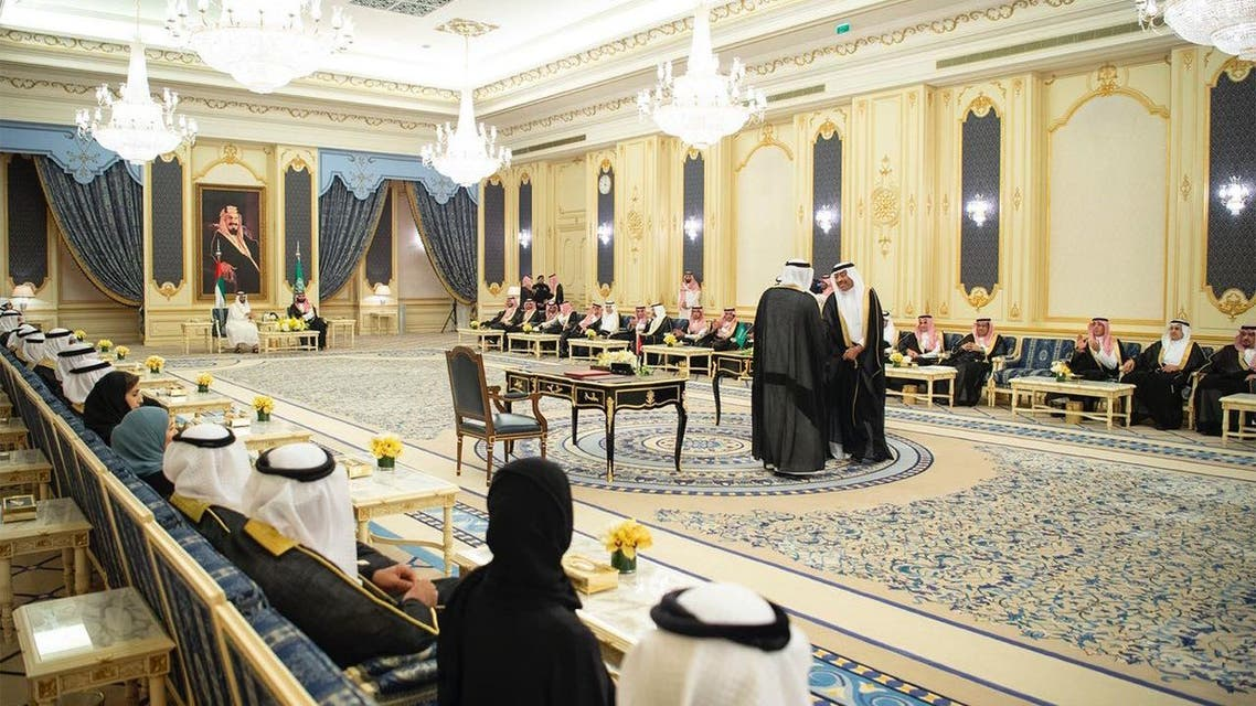 PHOTO GALLERY: Saudi-Emirati Coordination Council brings ties to new heights