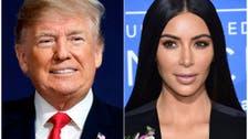 Trump commutes term of Kardashian-championed drug offender