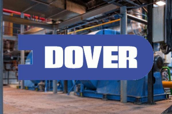 شركة دوفر كوربريشن