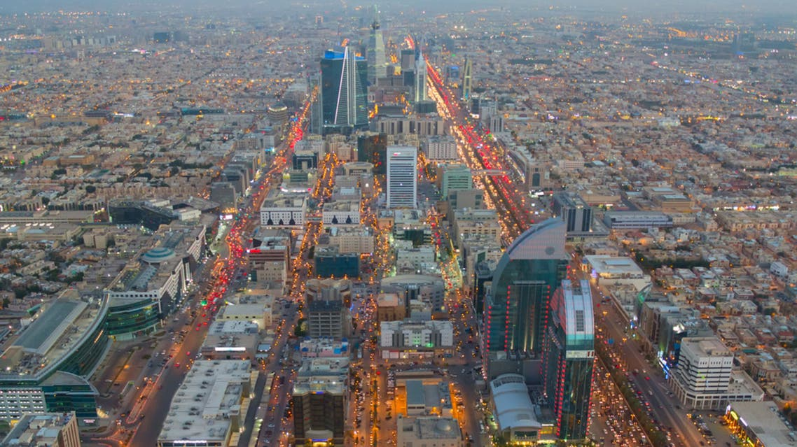 الرياض اقتصاد السعودية