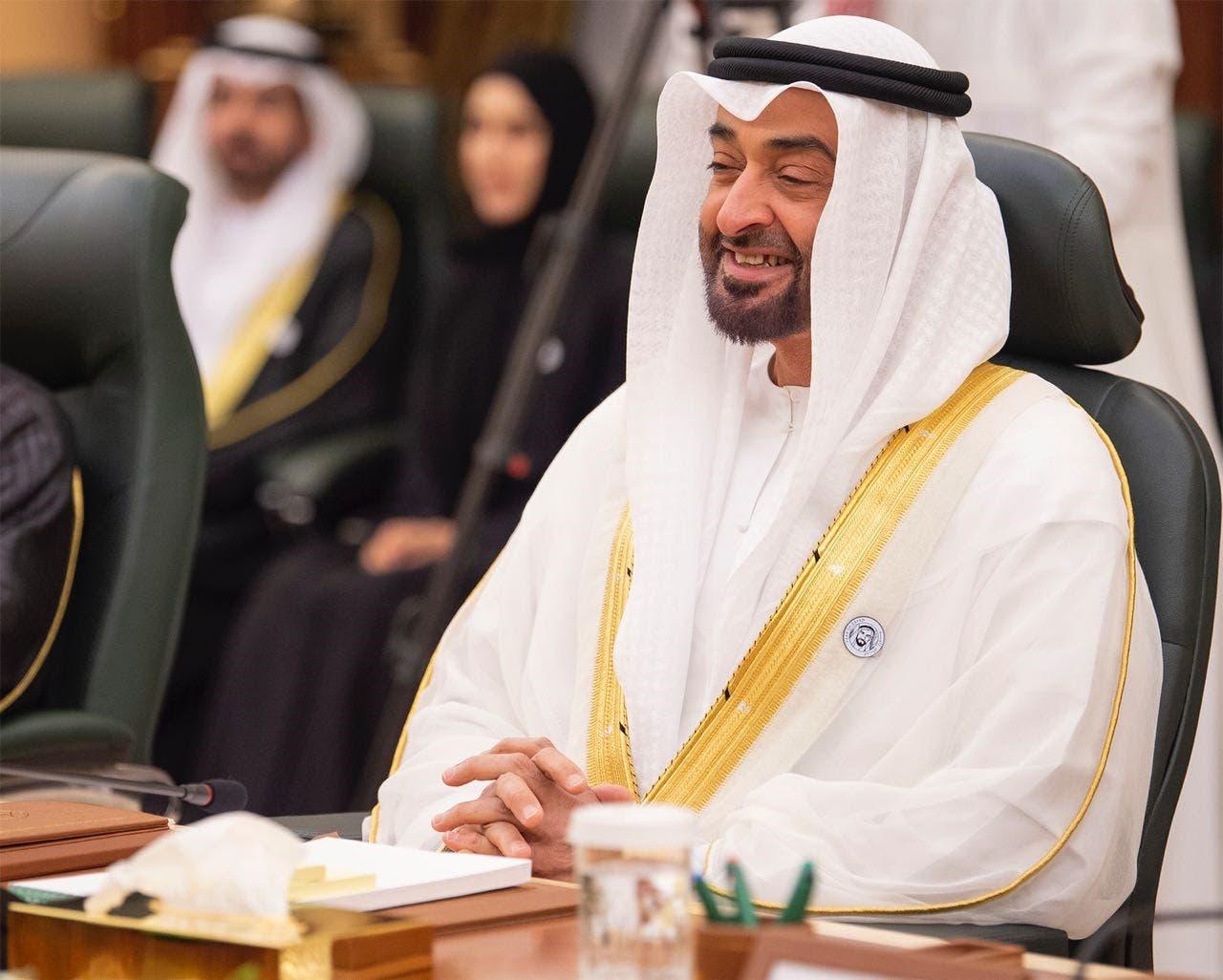 Saudi Arabia, UAE crown prince 5