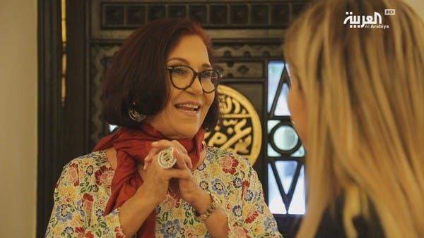 هـُن | حرافية خان الخليلي أصبحت مصممة مجوهرات عالمية