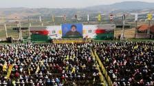 پوری دنیا بھی مل کر حزب اللہ کو شام سے نہیں نکال سکتی : حسن نصر اللہ