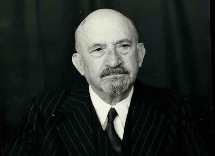 حاييم وايزمان