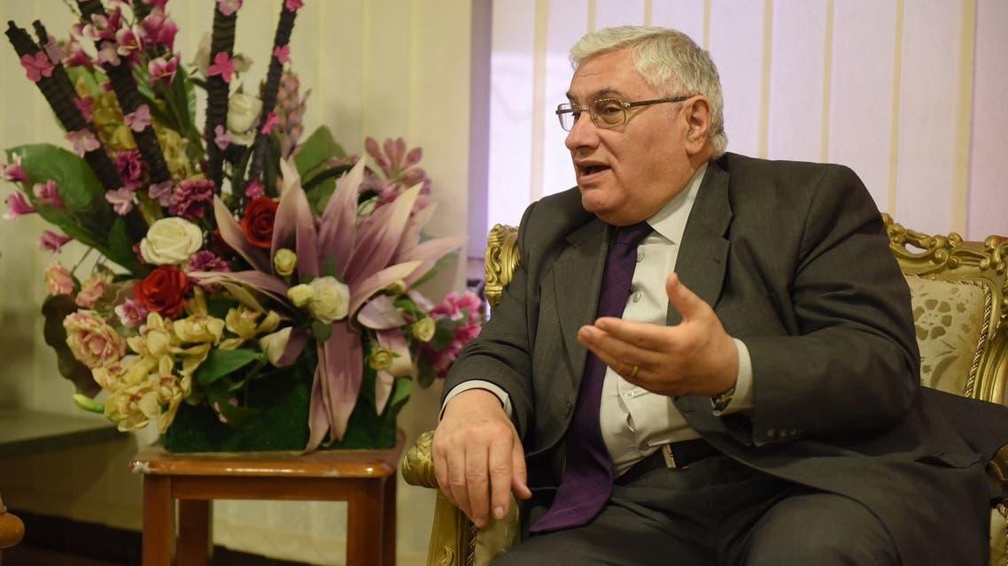 """سكرتير الحزب الشيوعي العراقي والمرشح الفائز ضمن تحالف """"سائرون""""، رائد فهمي"""