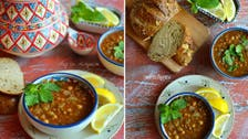 Ramadan recipes: The Moroccan soup that is now a must-have across the Middle East