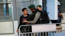 Israel army on high alert ahead of 'Jerusalem Day' in West Bank, Gaza
