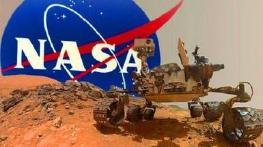 """ناسا تكتشف """"جزيئات عضوية"""" في المريخ ضرورية لوجود الحياة"""