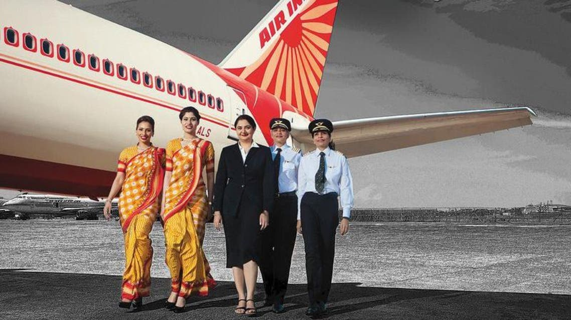 airindia1 Salaries of Air India staffers have been delayed for the past three months. (Supplied)