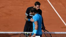 Ruthless Nadal crushes Del Potro to reach French Open final