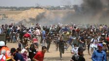 Three Palestinians killed by Israeli fire in fresh Gaza border clashes