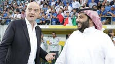 EXCLUSIVE: FIFA, Saudi Sports Authority near decision on World Cup broadcast rights