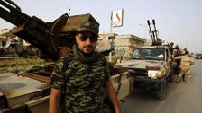 Haftar's forces say they have captured Libyan city of Derna