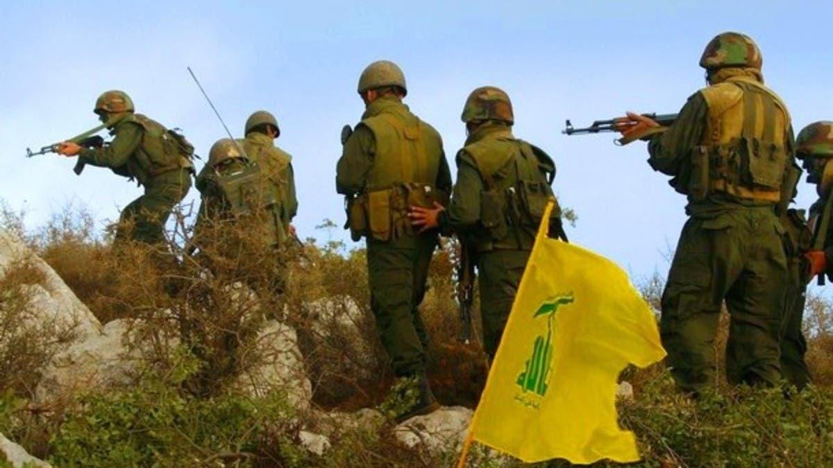 شبه نظامیان ایرانی در سوریه