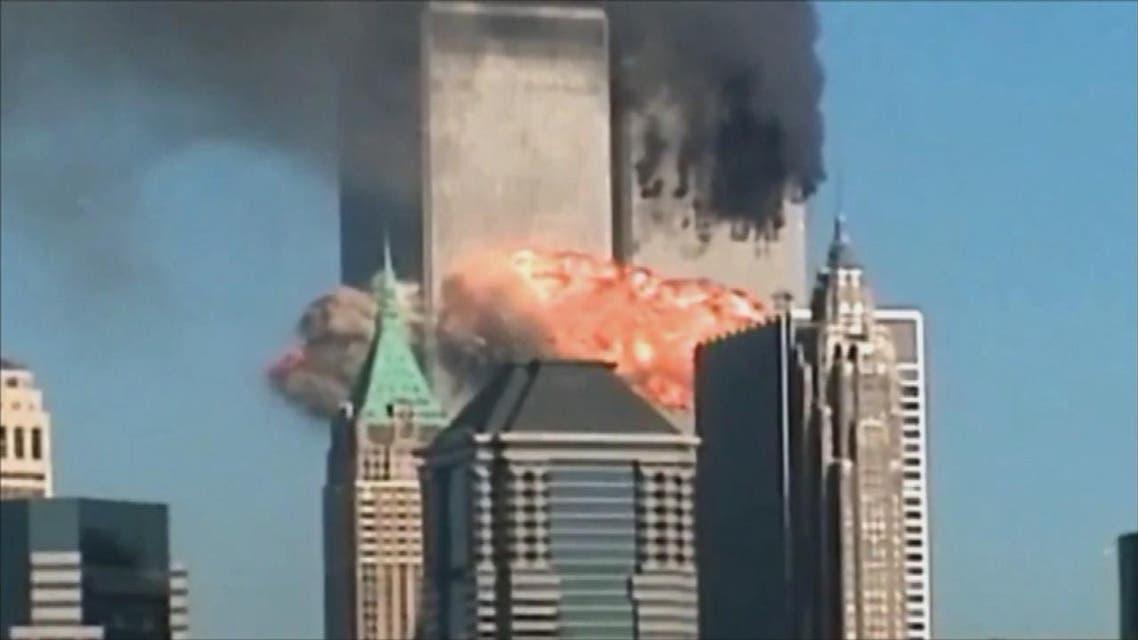 THUMBNAIL_ طهران تعترف بتسهيل مرور منفذي هجمات 11 سبتمبر