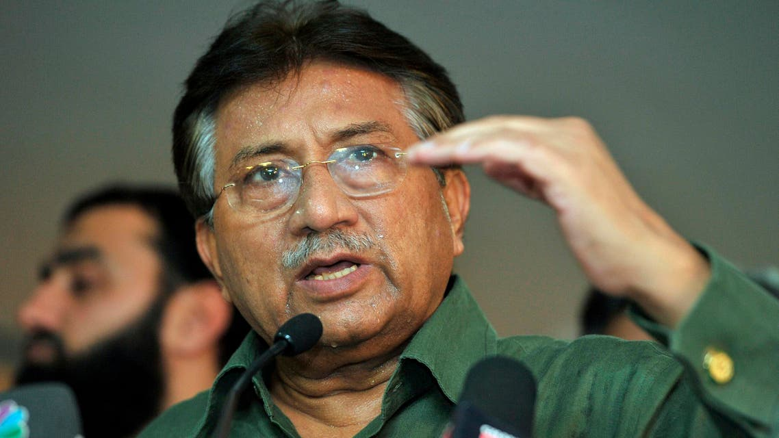 The move comes after the country's Supreme Court conditionally allowed Musharraf to return from Dubai, where he has been living in self-exile to avoid arrest on criminal charges. (Reuters)