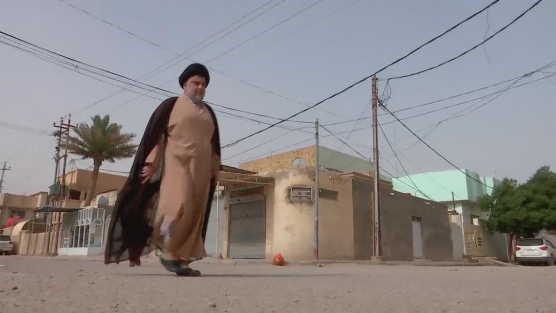 بادئا بجماعته .. الصدر يطرح مبادرة لنزع السلاح في العراق
