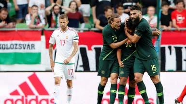 لاعب أستراليا: منتخبنا تغير كثيراً بعد التصفيات
