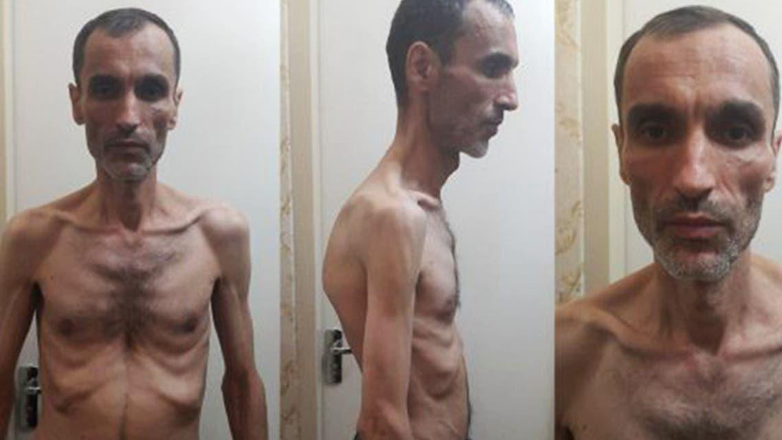 مساعد أحمدي نجاد ينشر صورا عن إضرابه ويثير ضجة